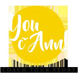YoucANN ⋆ Life Coach Ann Moens-De Brucker